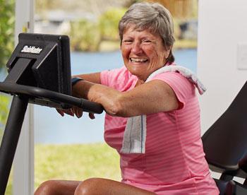 Winward Lakes Gym